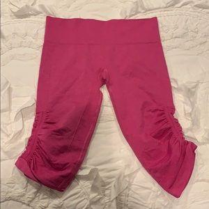 Lululemon 3/4 leggings